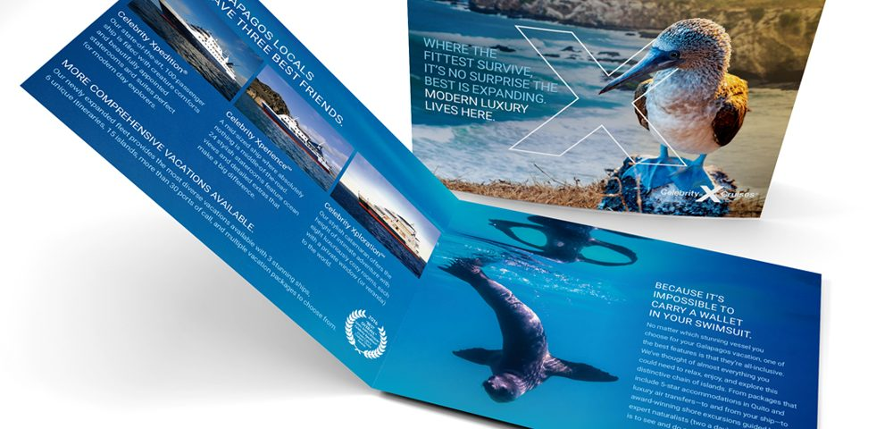 Celebrity Cruises | Galapagos Brochure