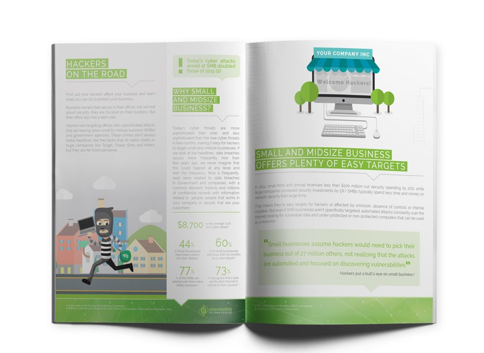 Altermedios Technologies | Brochure