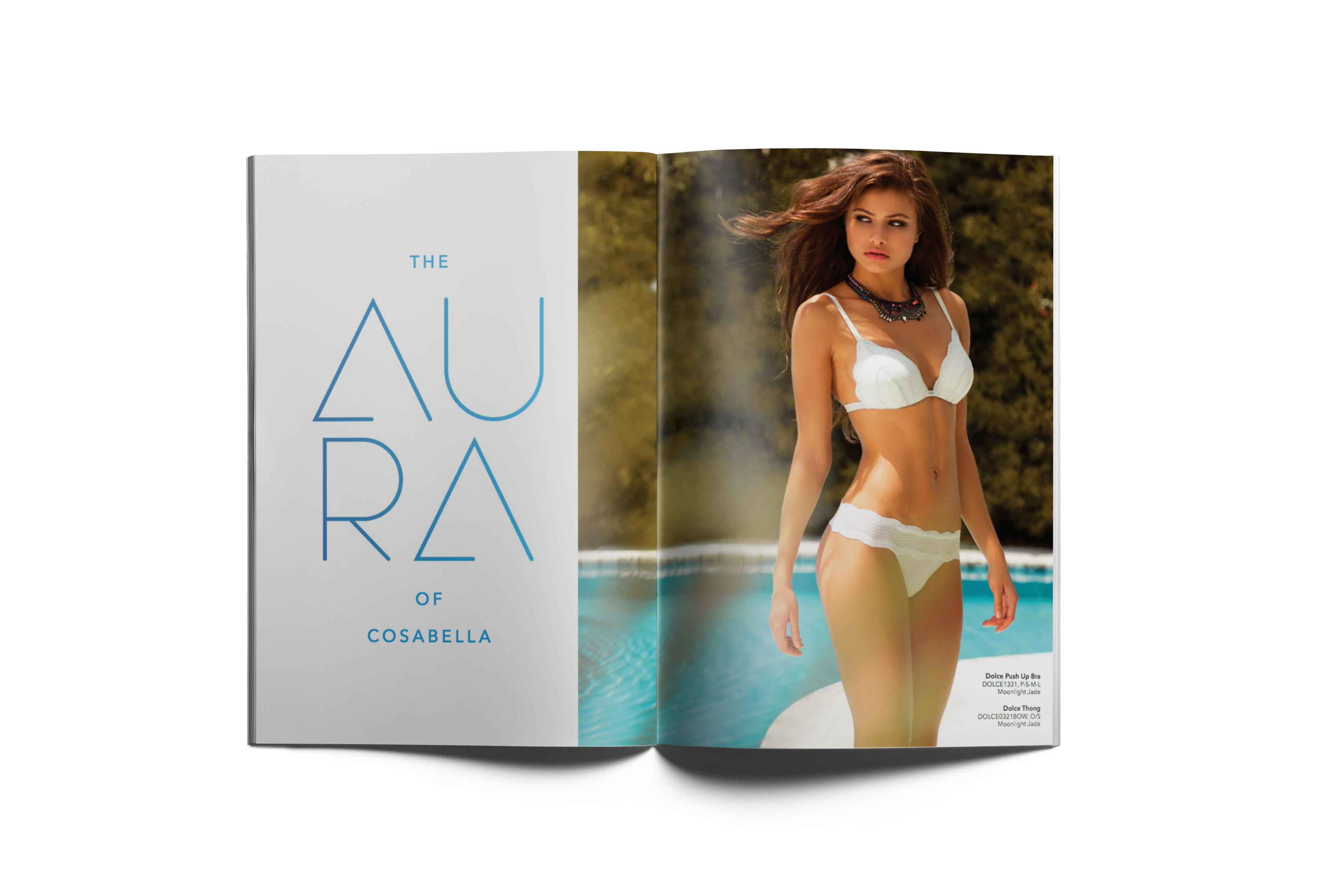 Aura of Cosabella | Catalog