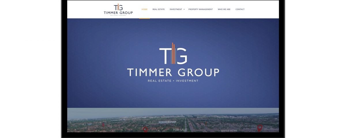 Timmer-Group.com | Timmer Group